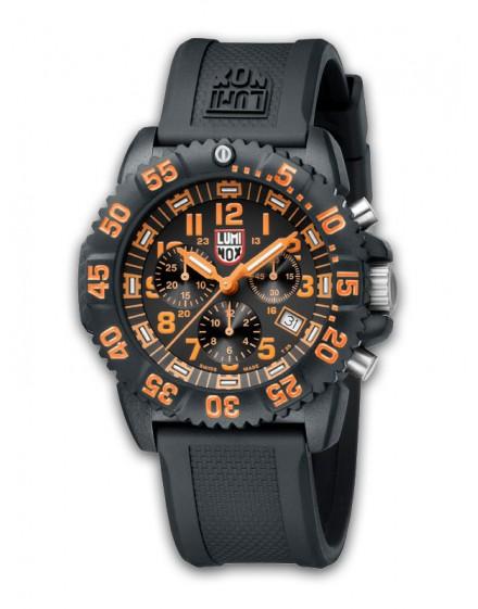 Reloj Luminox Navy SEAL Chrono 3089