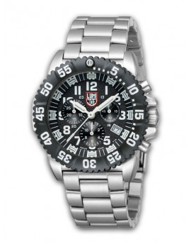 Reloj Luminox Navy SEAL Steel Chrono LX3182