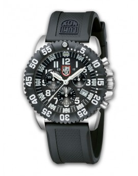 Reloj Luminox Navy SEAL Steel Chrono LX3181