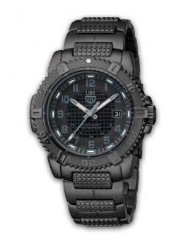 Reloj Luminox Modern Mariner Black Out LX6252BO
