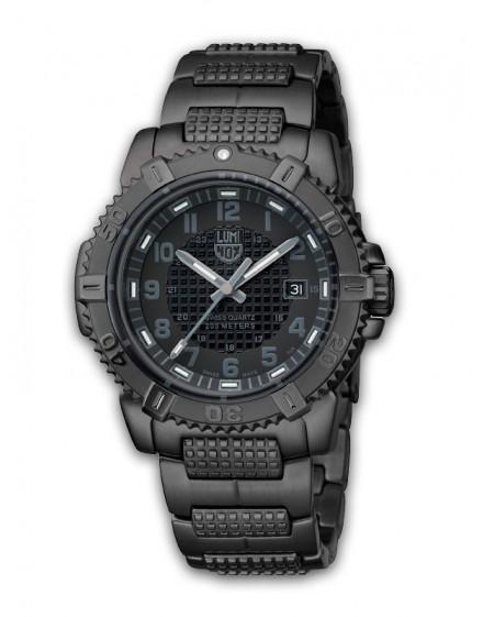 Reloj Luminox Modern Mariner Black Out 6252BO