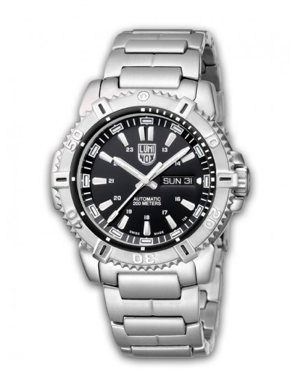 Reloj Luminox Modern Mariner Automatic 6502