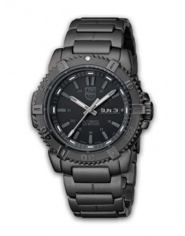 Reloj Luminox Modern Mariner Automatic Black Out LX6502BO