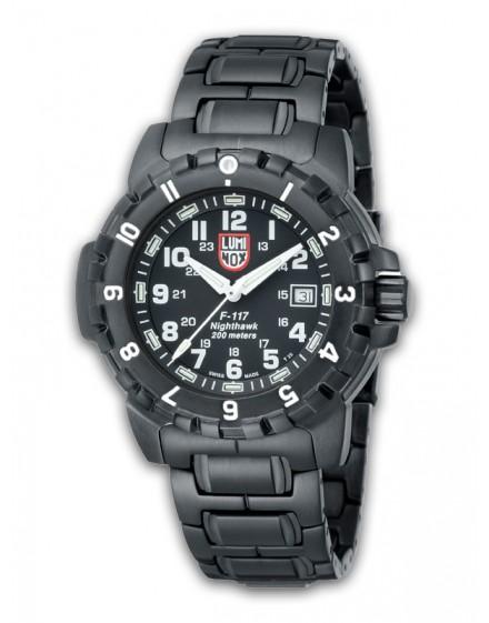 Reloj Luminox F-117 Nighthawk 6402