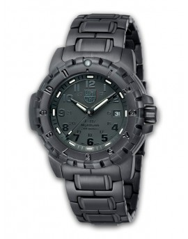 Reloj Luminox F-117 Nighthawk Black Out LX6402BO