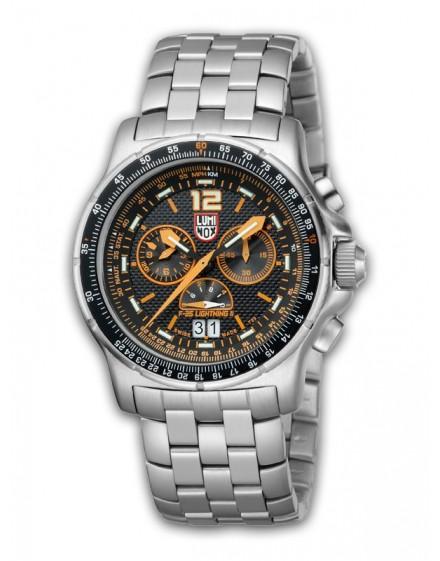 Reloj Luminox F-35 Lighting II Chrono 9382