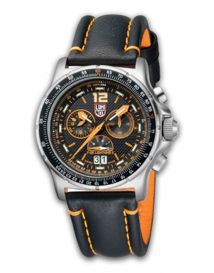 Reloj Luminox F-35 Lighting II Chrono 9388