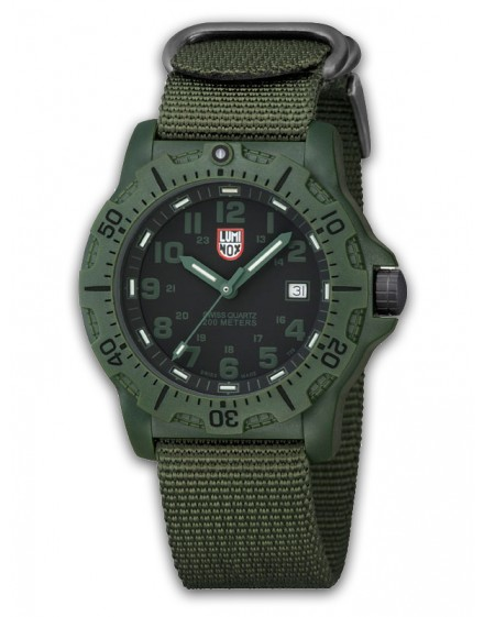 Reloj Luminox Black Ops Carbon 8817GO