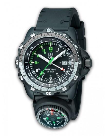 Reloj Luminox Recon Navy SPC Km con brújula 8831KM