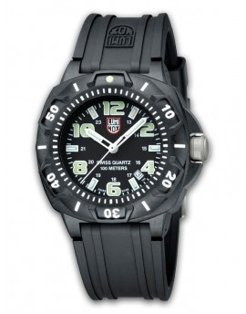 Reloj Luminox Sentry 0200 LX0201SL