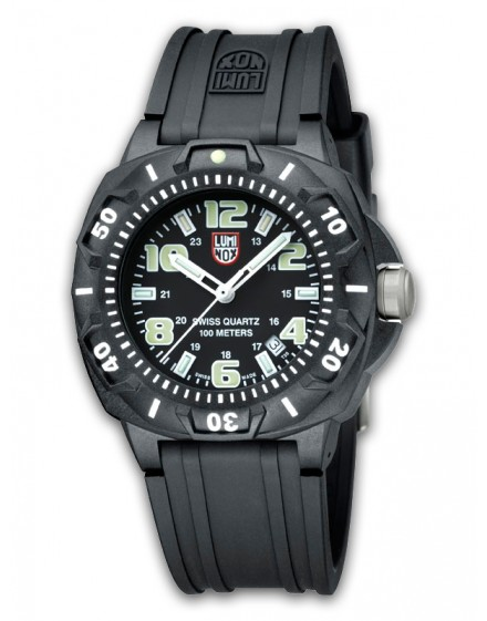 Reloj Luminox Sentry 0201SL