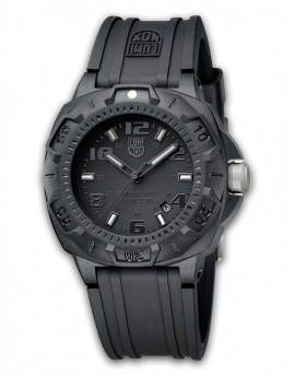 Reloj Luminox Sentry 0200 Black Out LX0201BO