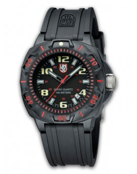 Reloj Luminox Sentry 0200 LX0215SL
