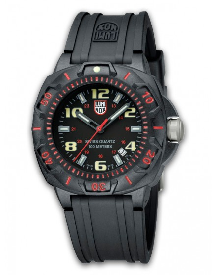 Reloj Luminox Sentry 0215SL