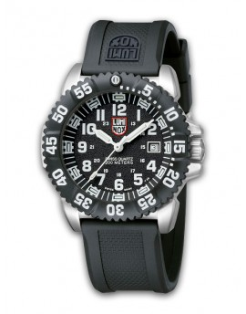Reloj Luminox Navy SEAL Steel LX3151
