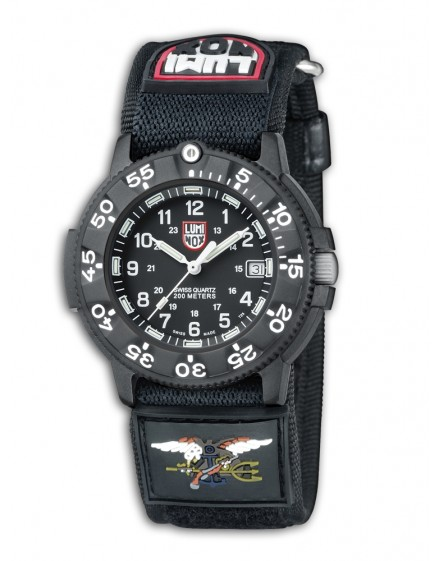 Reloj Luminox Original Navy SEAL 3901