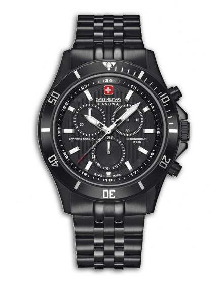 Reloj Swiss Military Hanowa Flagship Chrono 6518304007
