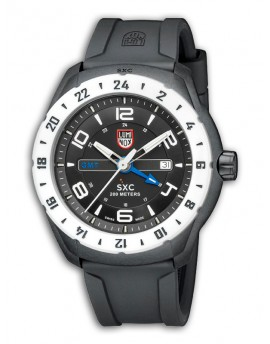 Reloj Luminox Aerospace PC Carbon GMT LX5027