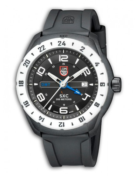 Reloj Luminox Aerospace PC Carbon GMT LX5027