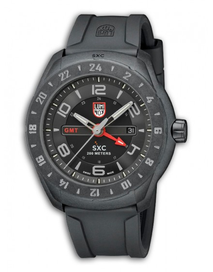 Reloj Luminox Xcor Aerospace GMT LX5021GN