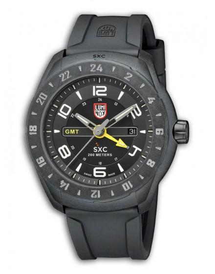 Reloj Luminox XCOR Aerospace PC Carbon GMT LX5021