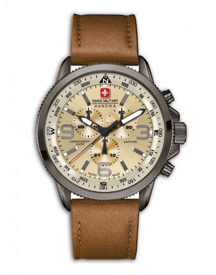 Reloj Swiss Military Hanowa Arrow Chrono 6-4224.30.002
