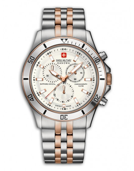 Reloj Swiss Military Hanowa Flagship 65161212001
