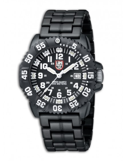 Reloj Luminox Navy SEAL 3051