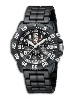 Reloj Luminox Navy SEAL Chrono LX3082