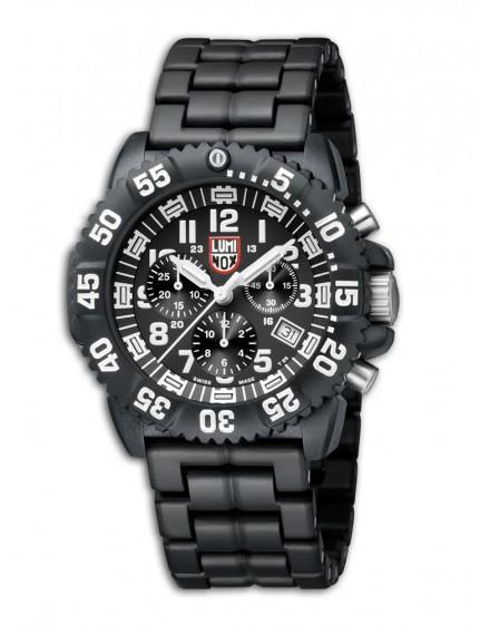 Reloj Luminox Navy SEAL Chrono 3081