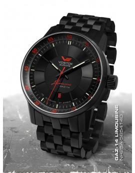 Reloj Vostok Europe GAZ-14 Limousine Tritium Armis 5654140b