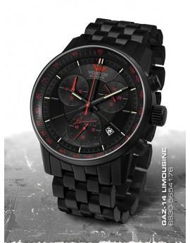 Reloj Vostok Europe GAZ-14 Limousine Tritium Chrono Armis 5654176b