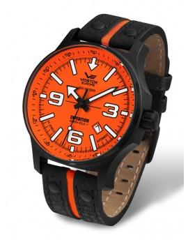 Reloj Vostok Europe Expedition North Pole 1 Automatic Piel 5954197