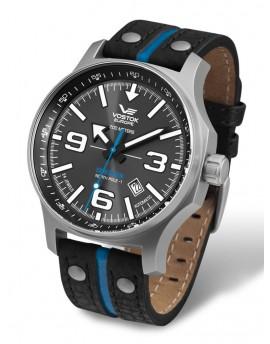 Reloj Vostok Europe Expedition North Pole 1 Automatic Piel 5955195