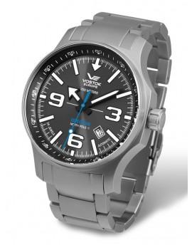 Reloj Vostok Europe Expedition North Pole 1 Automatic Armis 5955195b