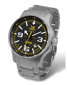 Reloj Vostok Europe Expedition North Pole 1 Automatic Armis 5955196b