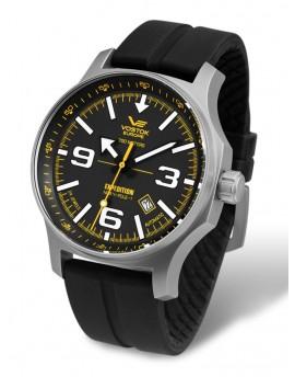 Reloj Vostok Europe Expedition North Pole 1 Automatic Caucho 5955196r