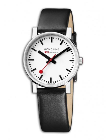 Reloj Mondaine SBB Evo Quartz A658.30300.11SBB