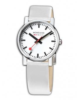 Reloj Mondaine SBB Evo Quartz A658.30300.11SBN