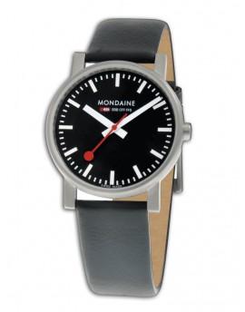 Reloj Mondaine SBB Evo Quartz A658.30300.14SBB