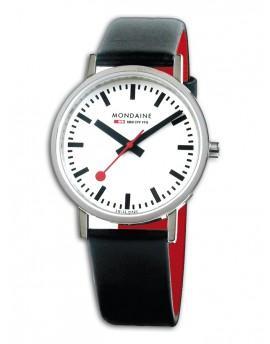 Reloj Mondaine SBB Classic Quartz A660.30314.11SBB