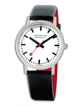 Reloj Mondaine SBB Classic Quartz A660.30314.16SBB