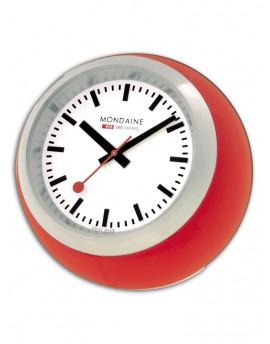 Reloj Mondaine Clocks Globe A660.30335.16SBC