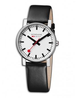 Reloj Mondaine SBB Evo Gents 38 A660.30344.11SBB