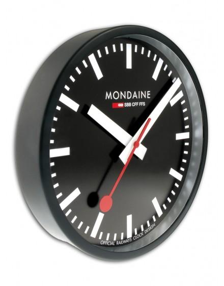 Reloj Mondaine Clocks Wall Clock 25 cm A990.CLOCK.64SBB