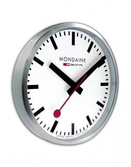 Reloj Mondaine Clocks Wall Clock 40 cm A995.CLOCK.16SBB