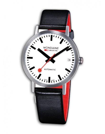 30008 Automatic A128 Sbb Classic 16sbb Reloj Mondaine iuPkXZO