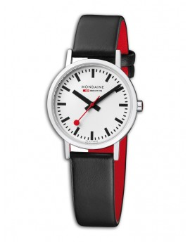 Reloj Mondaine SBB Classic Quartz A658.30323.11SBB