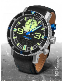 Reloj Vostok Europe Mriya Multifunction 5555249