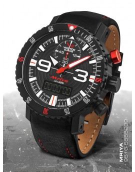 Reloj Vostok Europe Mriya Multifunction 5554250